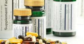 Some of the nutritional supplements we use as part of our functional medicine programs